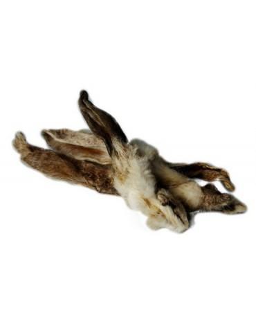 Balto Ucho królicze z futrem 500g