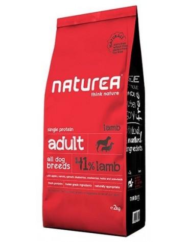 Naturea Dog Naturals Adult Jagnięcina 100g