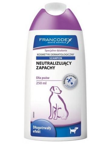 Francodex Szampon neutralizujący zapachy 250ml