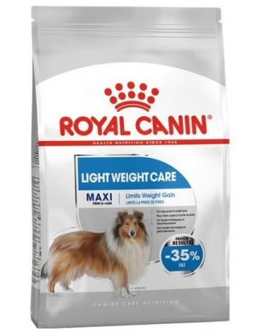 Royal Canin Maxi Light Weight Care karma sucha dla psów dorosłych, ras dużych z tendencją do nadwagi 10kg