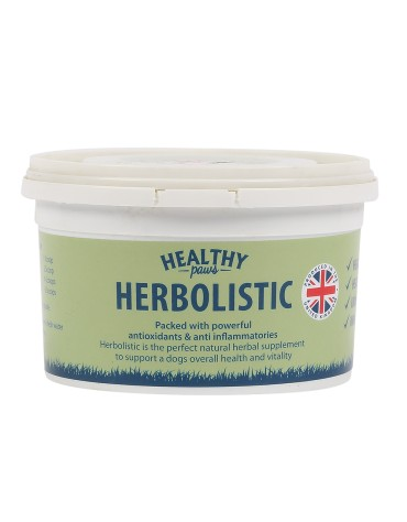 Herbolistic 250 g