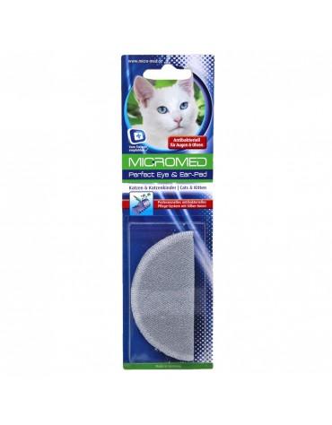 Micromed Czyścik do oczu/uszu dla Kota blistr