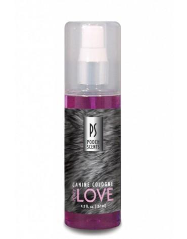 Spray zapachowy Puppy Love /fioletowy/ 127 ml