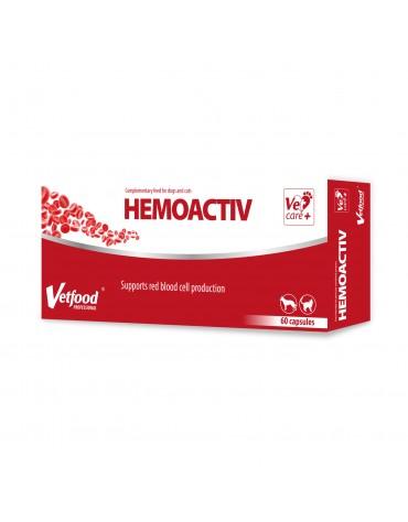 HemoActiv blister 60 caps