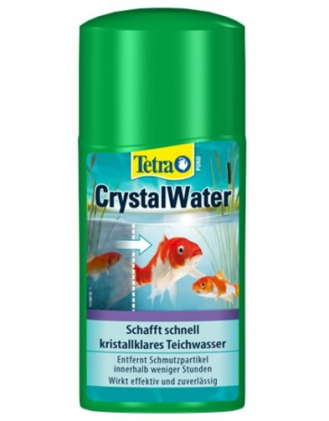 Tetra Pond CrystalWater 500ml