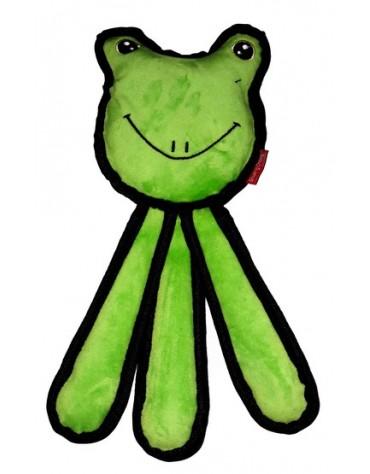 Zabawka Przeciągacz Pet Żaba