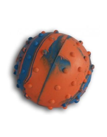 Fixi Piłka nr2 średnia z dzwonkiem 6cm