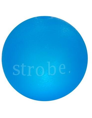 Planet Dog Strobe Ball niebieska - z diodami LED [68804]