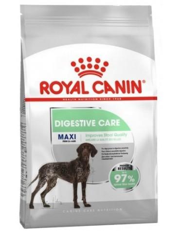 Royal Canin Maxi Digestive Care karma sucha dla psów dorosłych, ras dużych o wrażliwym przewodzie pokarmowym 10kg