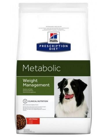 Hill's Prescription Diet Metabolic Canine 1,5kg