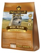 Wolfsblut Dog Wide Plain Adult Light 2kg