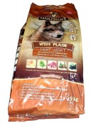 Wolfsblut Dog Wide Plain Adult Light 15kg