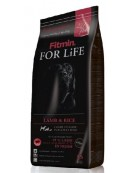 Fitmin Dog For Life Adult Lamb & rice 3kg
