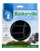 Baskerville Kaganiec Ultra-6 czarny