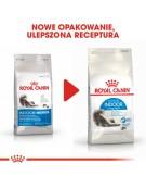 Royal Canin Indoor Long Hair karma sucha dla kotów dorosłych, długowłose, przebywających wyłącznie w domu 2kg