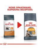 Royal Canin Hair&Skin Care karma sucha dla kotów dorosłych, lśniąca sierść i zdrowa skóra 2kg