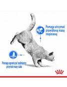 Royal Canin Light Weight Care karma sucha dla kotów dorosłych, utrzymanie prawidłowej masy ciała 10kg