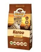 Wildcat Karoo - królik i drób 500g