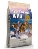 Taste of the Wild Wetlands Canine z mięsem z dzikiego ptactwa 6kg