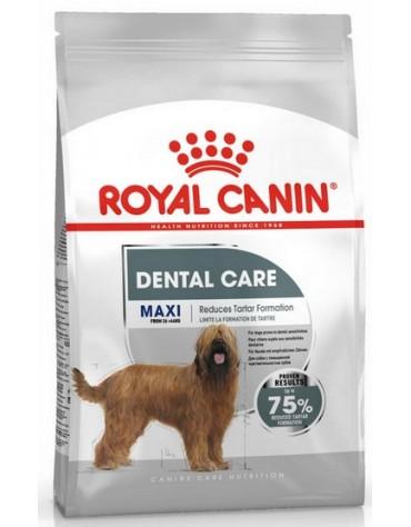 Royal Canin Maxi Dental Care karma sucha dla psów dorosłych, ras dużych dla higieny zębów 9kg