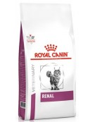 Royal Canin Veterinary Diet Feline Renal RF23 4kg