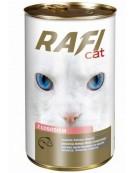 Rafi Kot Łosoś w sosie 415g