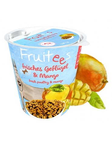 Bosch Fruitees Snack Mango 200g