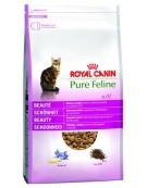 Royal Canin Pure Feline Piękna Sierść karma sucha dla kotów dorosłych, wspomagająca piękną sierść 1,5kg