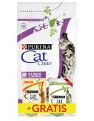 Purina Cat Chow Special Care Hairball Control 1,5kg + saszetki 2x85g gratis