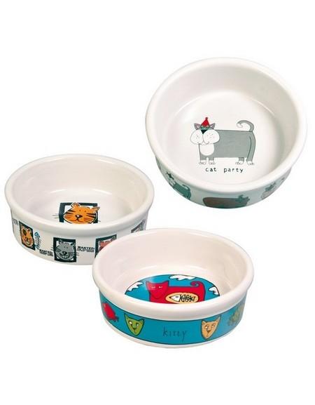 Trixie Miska ceramiczna 200ml 1szt [4008]