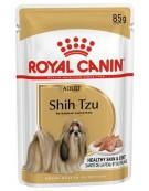 Royal Canin Shih Tzu Adult karma mokra dla psów dorosłych rasy shih tzu saszetka 85g