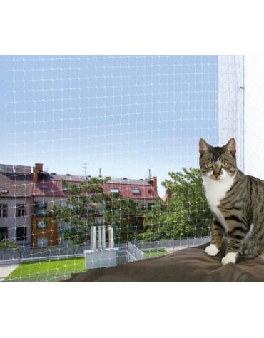 Trixie Siatka na okno transparentna 6x3m [44333]