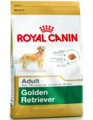 Royal Canin Golden Retriever Adult karma sucha dla psów dorosłych rasy golden retriever 12kg