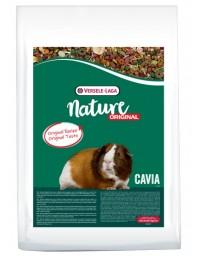 Versele-Laga Cavia Nature Original pokarm dla świnki morskiej 9kg