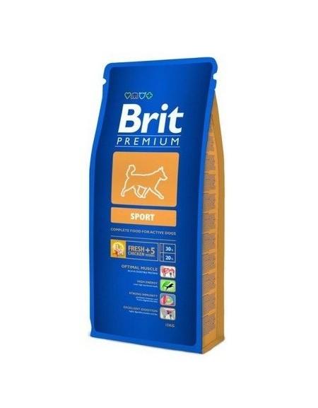 Brit Premium Sport 1kg