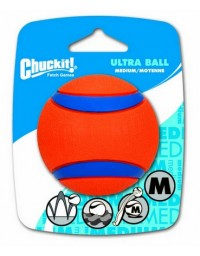 Chuckit! Ultra Ball Medium [170015]