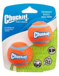 Chuckit! Tennis Ball Small dwupak [7101]