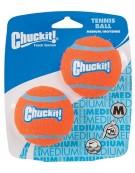 Chuckit! Tennis Ball Medium dwupak [57402]