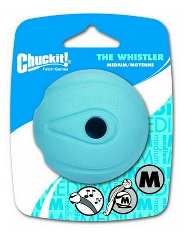 Chuckit! The Whistler Medium [202203]