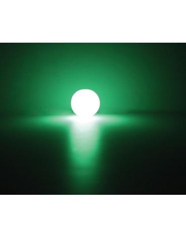 Chuckit! Max Glow Ball Medium [32313]
