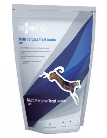 Trovet MRT Multi Purpose Treats Rabbit dla psa 400g