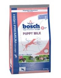 Bosch Puppy Milk 2kg - zastępcze mleko dla szczeniąt