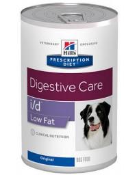 Hill's Prescription Diet i/d Low Fat Canine puszka 360g