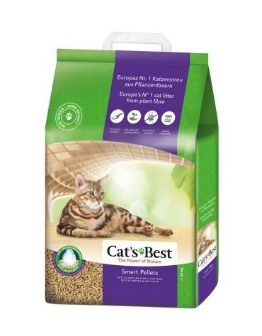 Cat's Best Smart Pellets (Nature Gold) 10L / 5kg