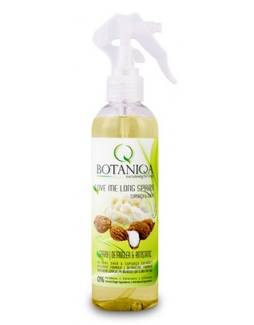 Botaniqa Love Me Long Cupuaçu and Shea Spray - psy długowłose 250ml