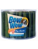 Bow Wow Szczoteczka do zębów eukaliptus 10cm 30szt [BW428]