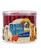Bow Wow Węgierskie mini salami 12,5cm 60szt [BW465]