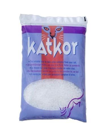 Podłoże Katkor do pobierania próbek moczu