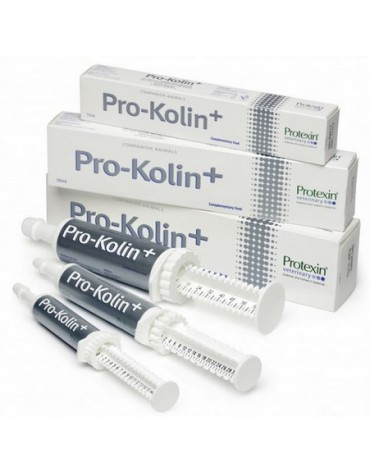 Pro-Kolin + Shipper 15ml