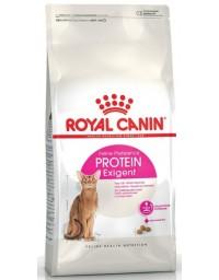 Royal Canin Exigent Protein Preference karma sucha dla kotów dorosłych, wybrednych, kierujących się białkiem 10kg